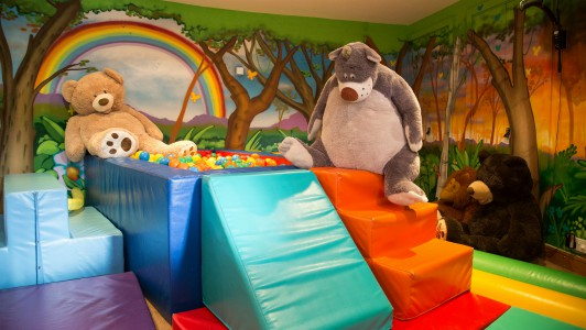 Little Havens soft play