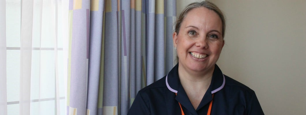 Nurse Louise
