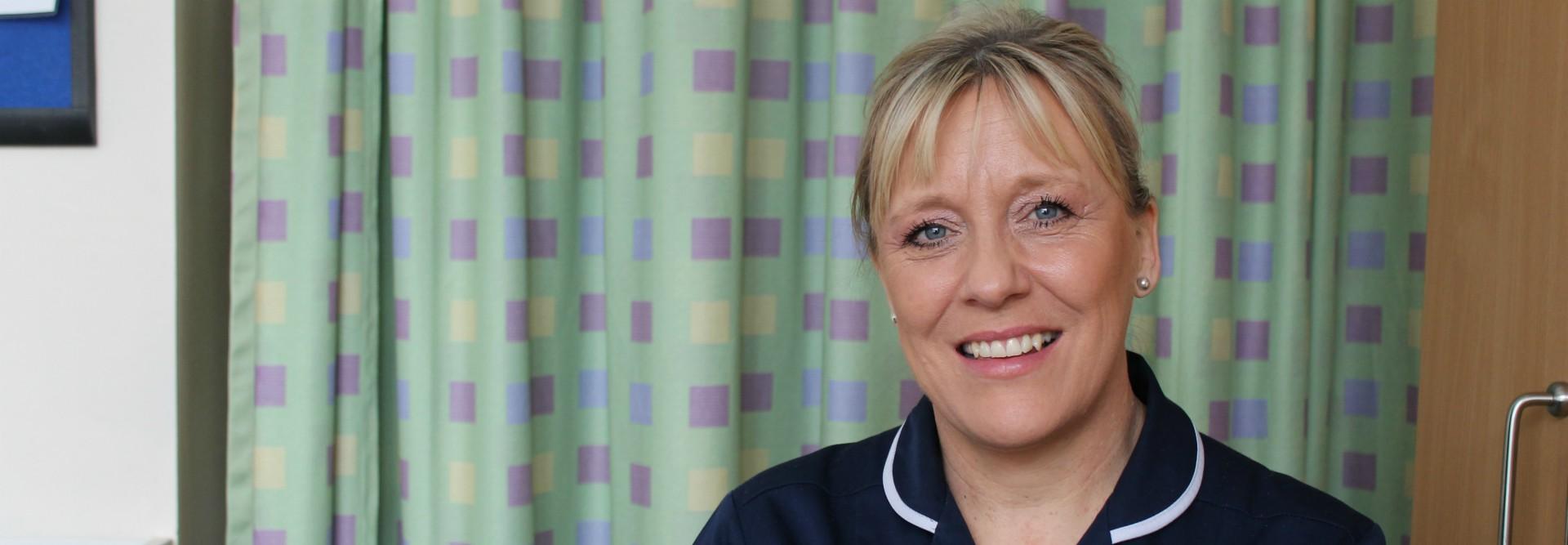 Louise, Fair havens nurse