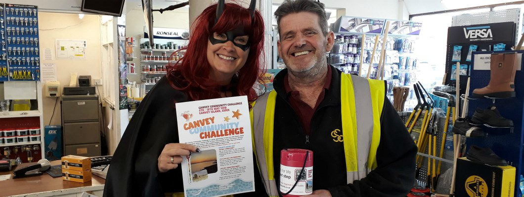 Havens Hospices fundraisers