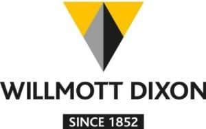 Willmot Dixon sponsor logo